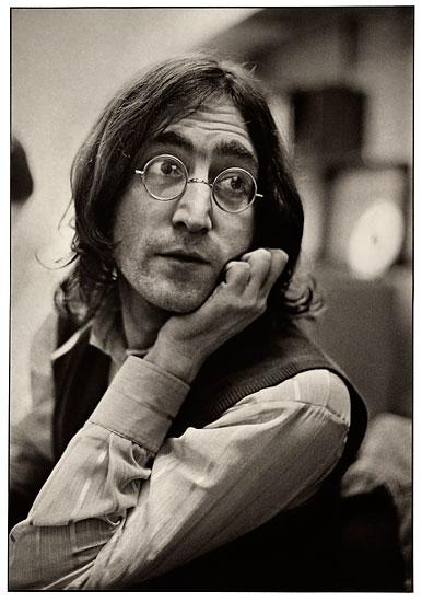 Джон Леннон (John Lennon), 1968