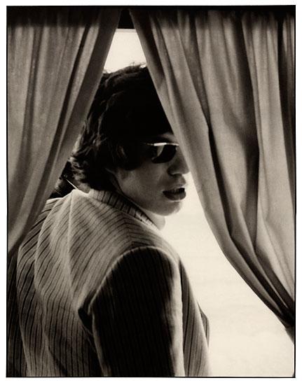 mick jagger 1966